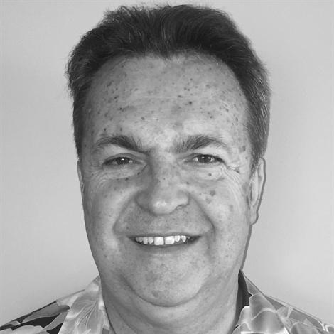 Steve Krstinovski